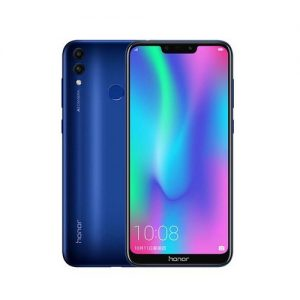 Huawei-Honor-8c-how-to-reset