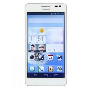 huawei-ascend-d2-how-to-reset