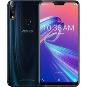 Asus-Zenfone-Max-Pro-(M2)-ZB631KL-reinitialiser