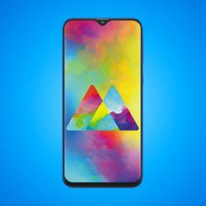 Samsung-Galaxy-M10-reinitialiser