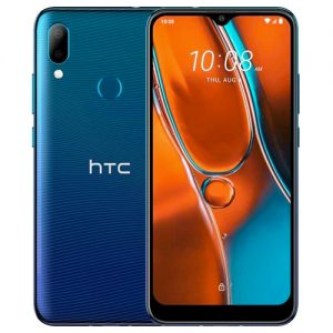 HTC Wildfire E2 Blue